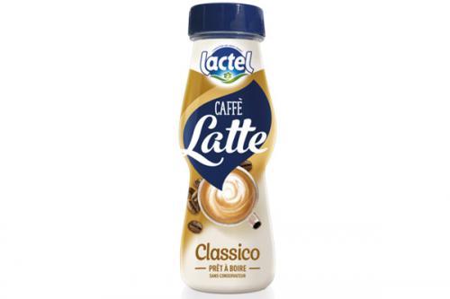 Caffè Latte Classico de LACTEL
