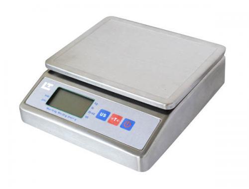 Balances électroniques professionnelles étanches