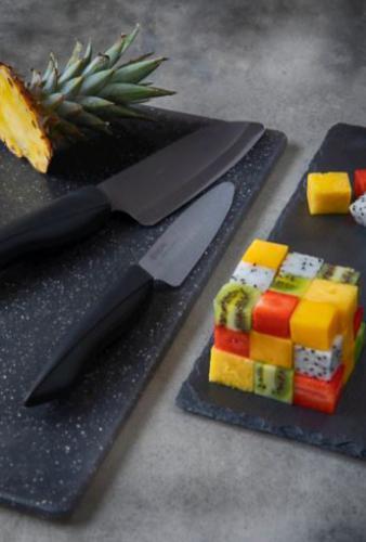 Les couteaux SHIN