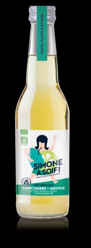 Simone a soif !
