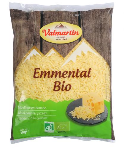 Emmental Bio 1 kg