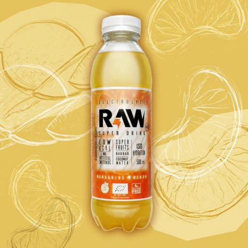 Raw super-drink