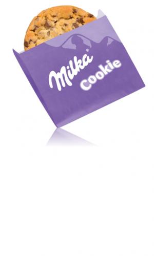 Cookie MILKA®