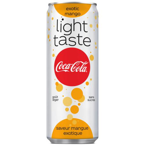 Coca Cola Light Taste