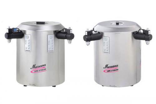 Gamme Minitronic Duo