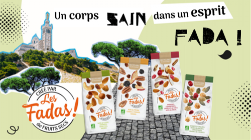 Les Fadas de fruits secs