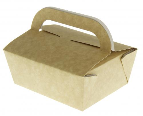 Barquette Doggy Bag