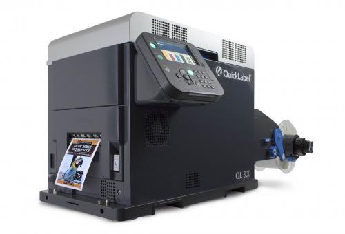 Imprimante QL 300