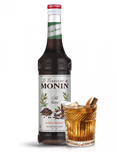 Monin Cold Brew