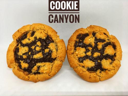 Canyon Cookie