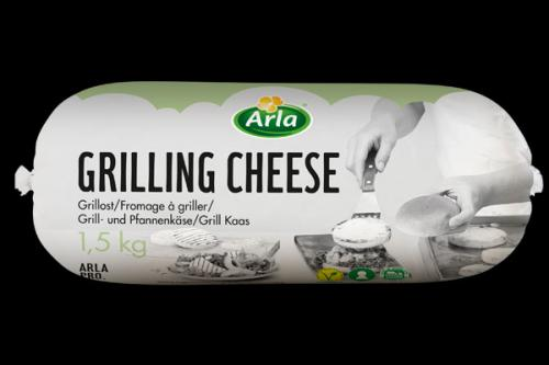 Grilling Cheese, le fromage à cuisiner