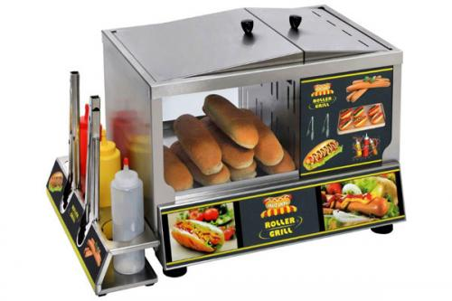 Station Hot-dog HDS 60