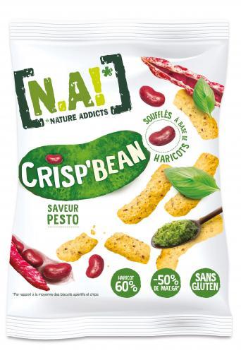 Crisp'Bean NA!