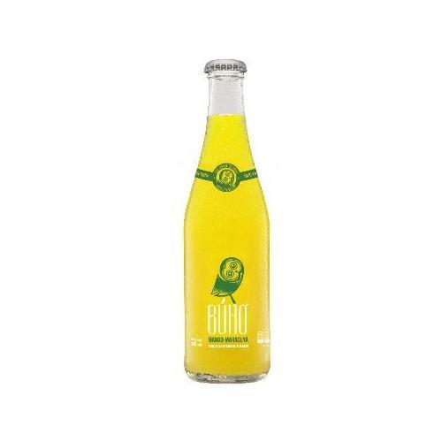 Sodas mexicains Bùho