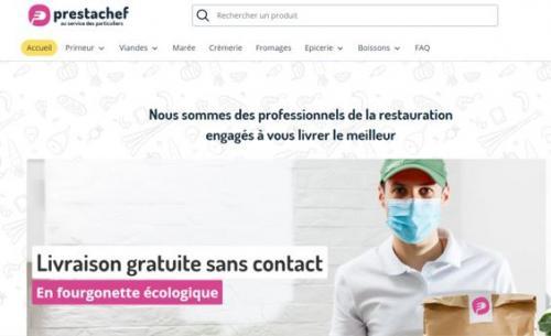 Prestachef.com