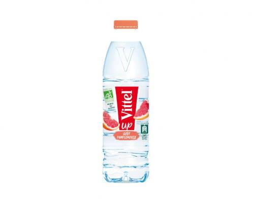 VITTEL® UP Pamplemousse