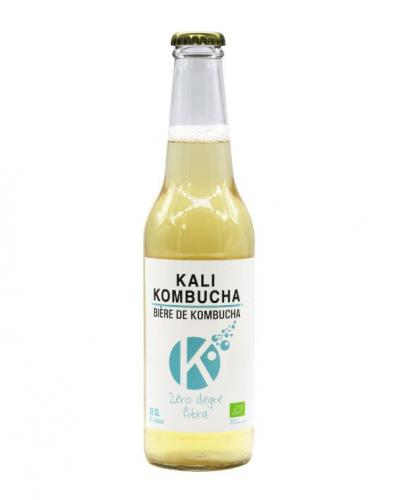 Kali Kombucha
