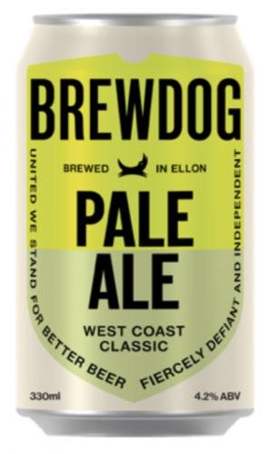 American Pale Ale BrewDog