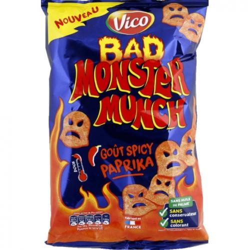 Bad Monster Munch