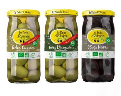 Olives Bio