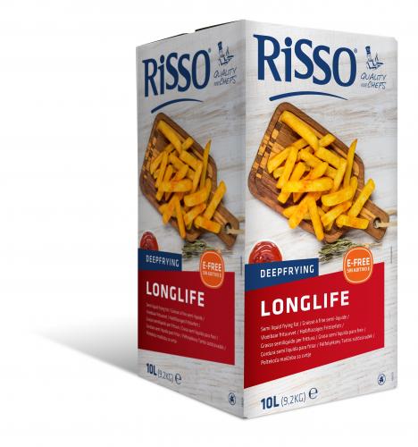 Risso® Longlife e Free