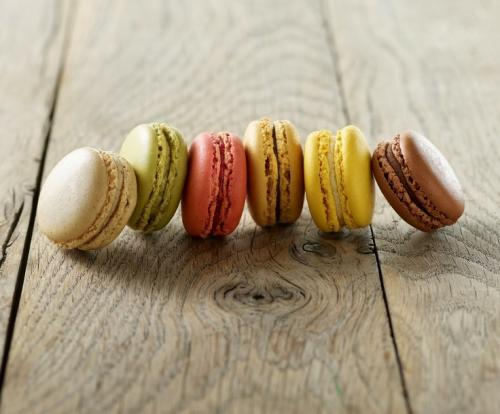 Macarons Rive Droite