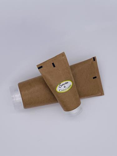 Tube en carton