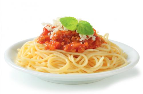 Sauce bolognaise végétale prête à l'emploi