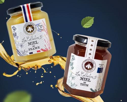 Miel de France Duralex®