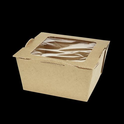 Boîte carton-cellulose