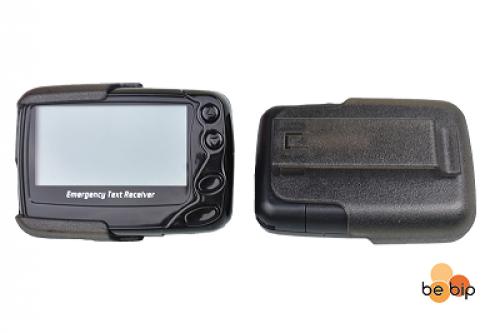 Bipeur ceinture avec écran LCD Bip-3
