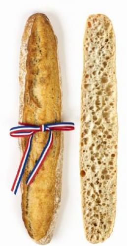 Baguette bio 'Tradition française'