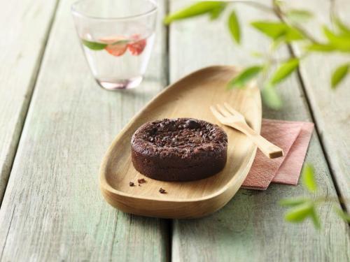 Gâteau au chocolat, Le Vegan