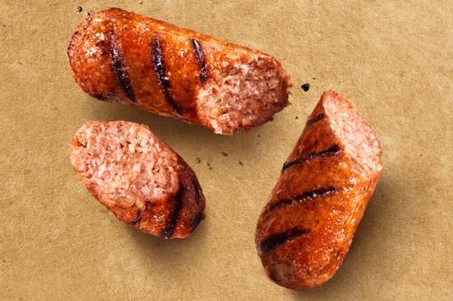 Sensational Sausage GARDEN GOURMET
