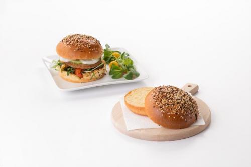 Les Bun's Burgers : Le Everything