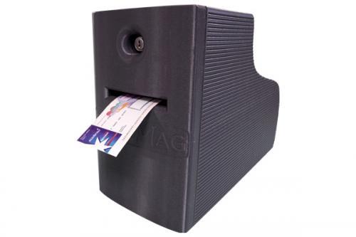 Box Ticket