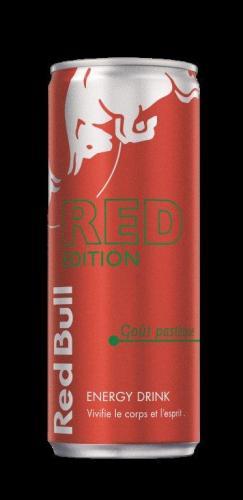 Red Edition, Pastèque