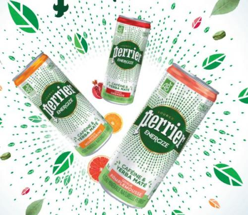 Perrier® Energize