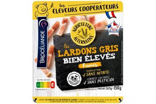 Lardons et Allumettes