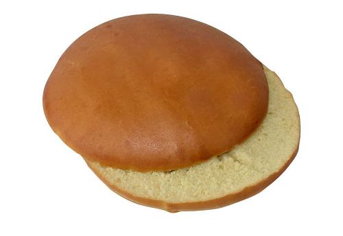 Pain Burger brioché glossy