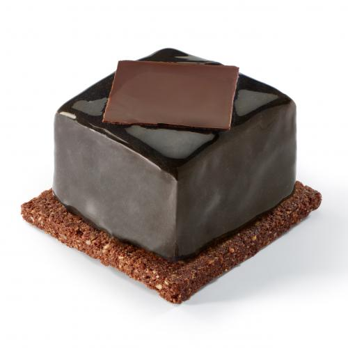 Desserts 'Sucre Positif'