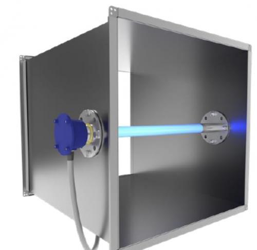 Système de traitement d'air Abiotec