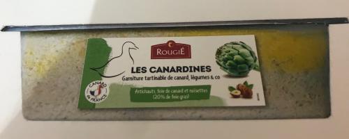 Les Canardines