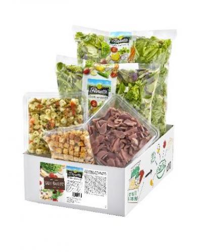 Salade du Sud-Ouest Kit 10