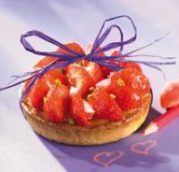 Fonds de tartelettes garnis Crousty Pie