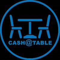 Cash@table
