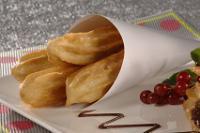 Churros Coeur Cacaonut