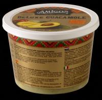 Amigos Deluxe Guacamole 500g