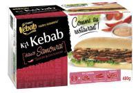 Kit Kebab