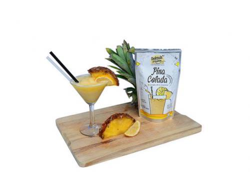 Cocktails d'Hadrien